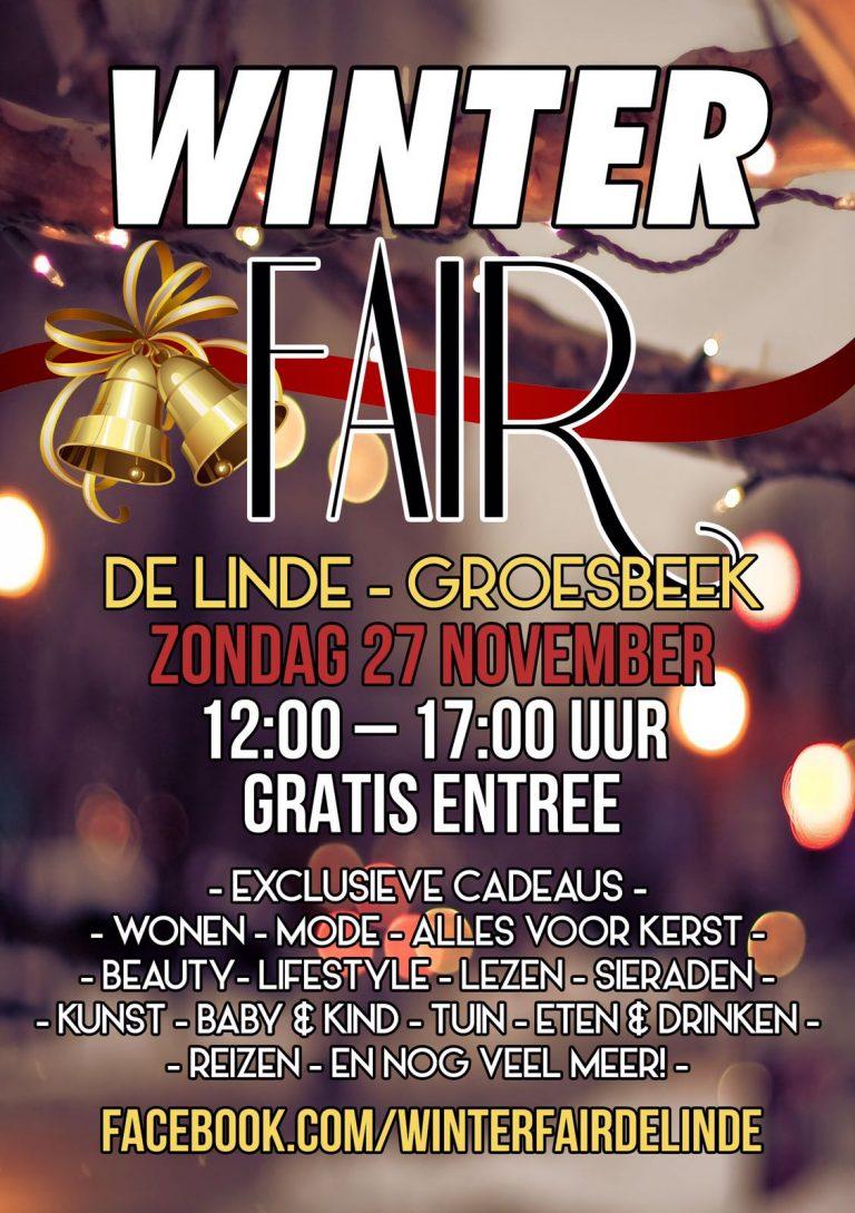 WinterFair Groesbeek