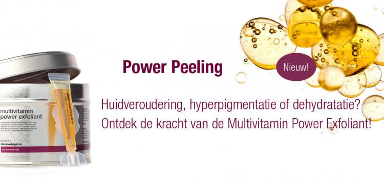 MultiVitamin Power Exfoliant Dermalogica